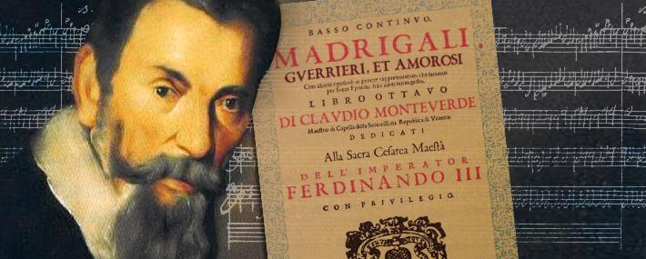 Claudio Monteverdi Choral Tour